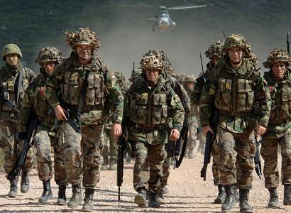 Litvada NATO təlimləri başlayıb