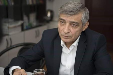 Professor Adil Qeybulla: