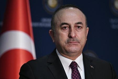 Mövlud Çavuşoğlu: