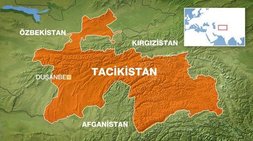 Tacikistanda koronovirus niyə yoxdur- karantindəkilər evə gedib - gəlir!