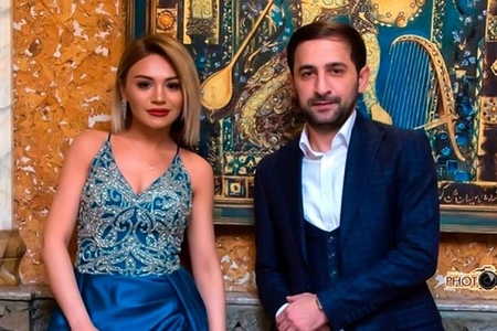 """""""Pərvizin ayrılıq səbəbini efirdən eşitdim"""" - Türkan Bülbülədən danışdı"""