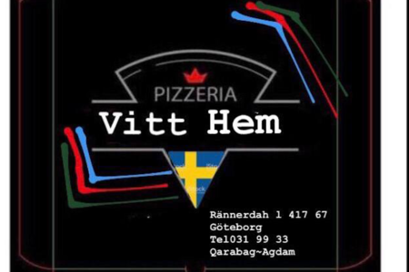 """İsveçdə """"Ağdam restoranı""""nın açılışı olub – FOTOLAR"""