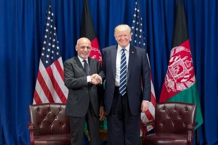Əfqanıstan ABŞ Prezidentinin son bəyanatı ilə bağlı izahat tələb edib