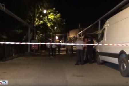 Ermənistanda kütləvi bıçaqlaşmada 8 nəfər xəsarət alıb
