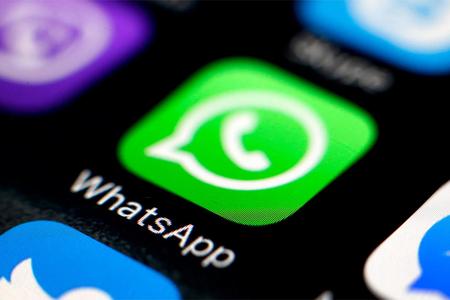 """""""WhatsApp""""ın işində problem yaranıb"""