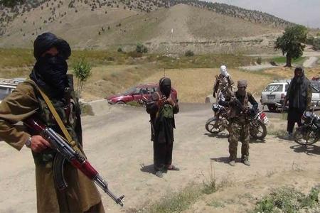 """""""Taliban""""ın hücumu nəticəsində 8 nəfər həlak olub"""