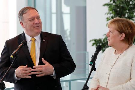 Berlində kritik görüş: ABŞ və Almaniya razılaşdı