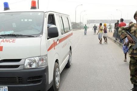 Nigeriyada yol qəzasında 18 nəfər həlak olub
