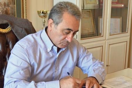 Professor İlham Rəhimovun həmmüəllif olduğu kitab Sankt-Peterburqda rus dilində çapdan çıxıb