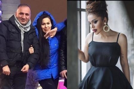 """""""Toyda toy yox, məni tutdu"""" – Rəqsanənin əri ilk dəfə danışdı"""