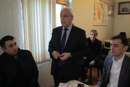 Qarabağ Komitəsi Akif Nağısız qalıb - QAT sədrinin 2 şərti var...