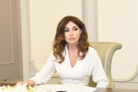 Birinci vitse-prezident Azərbaycan neftçilərini təbrik edib