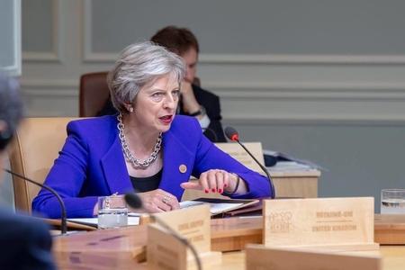 """Tereza Mey """"Brexit""""lə bağlı yeni razılaşmanı açıqlamaq niyyətindədir"""