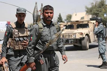 """Əfqanıstanda """"Taliban"""" hərəkatının 34 döyüşçüsü öldürülüb"""