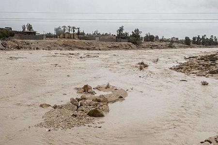Yağış və sel İranın bu vilayətini iflic edib