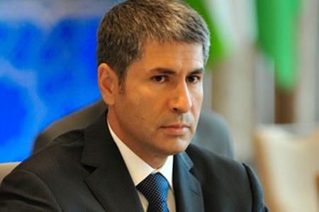 Vilayət Eyvazov Çevik Polis Alayına yeni polislər seçəcək