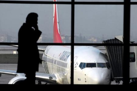 Türk Hava Yolları 9 gün ərzində iki milyon sərnişin daşıyacaq