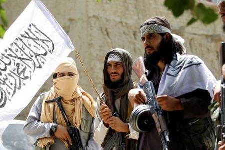 Taliban lideri:
