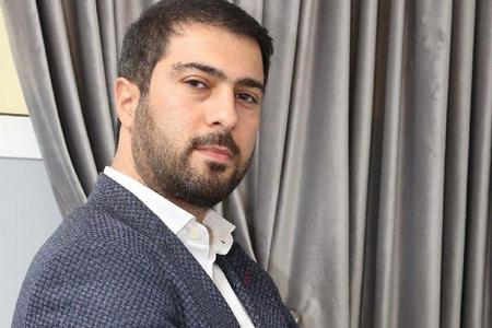 """""""Ən böyük arzum fəxri ad almaqdır"""" – Namiq Qaraçuxurlu"""