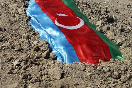 Azərbaycan Ordusunun hərbi qulluqçusu şəhid olub