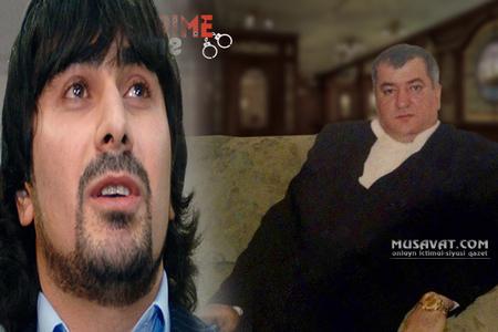 Nardaranlı Mirseymuru öldürən Çeçenistanda gizlənir - şok bilgilər