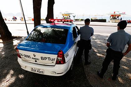 Braziliyada gecə klubuna edilən hücumda beş nəfər ölüb