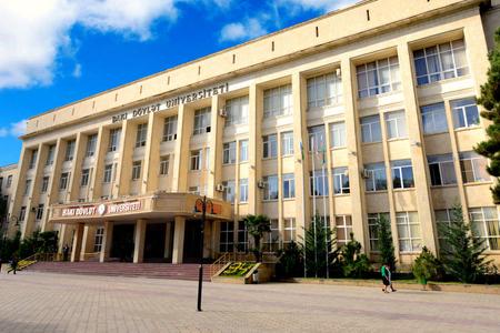 """Parlament """"BDU-nun 100 illiyi"""" medalını təsis etdi"""