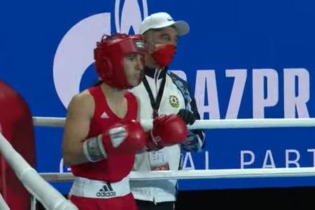 Azərbaycan boksçusu dünya birinciliyinə qələbə ilə başlayıb