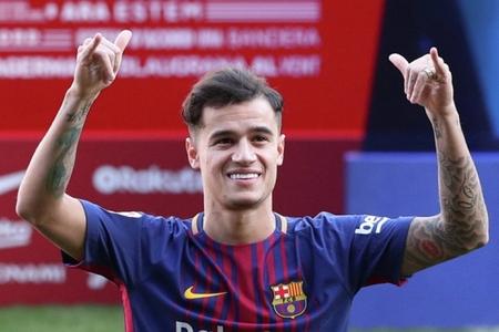 """""""Barselona"""" Koutinyonu 120 milyon avroya satmağı planlaşdırır"""