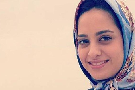 İranın sabiq nazirinin qızı həbs edilib