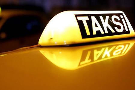 Bakıda taksi sürücüsü döyüldü