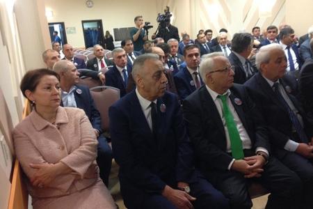 Rusiyadakı Azərbaycan diasporu ilkə imza atdı- birləşmə istiqamətində mühüm gəlişmə