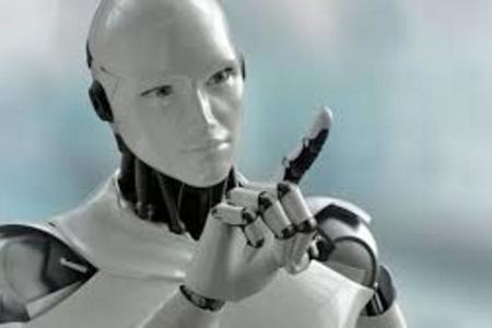 Jurnalistlərin işini əlindən alacaq yeni robot