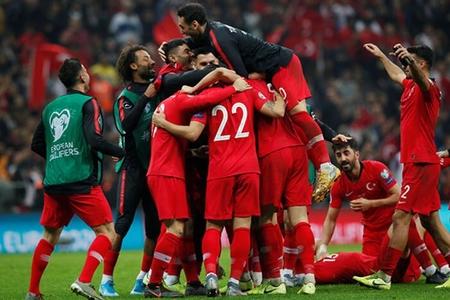 AVRO-2020: Fransa birinci, Türkiyə ikincisi olub