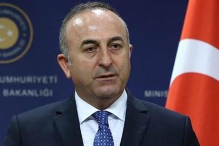"""Mövlud Çavuşoğlu: """"Beynəlxalq ictimaiyyət Ermənistan-Azərbaycan münaqişəsinə göz yumur"""""""