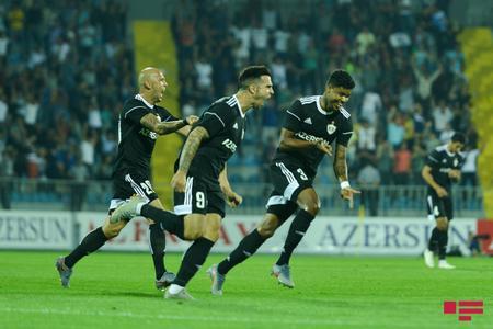 Azərbaycan futbolu tarixində rekord vurulub