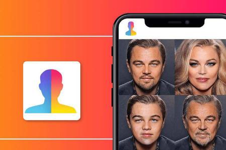 """""""FaceApp"""" iddialara cavab verdi: Sadəcə seçilən fotoları yükləyirik"""