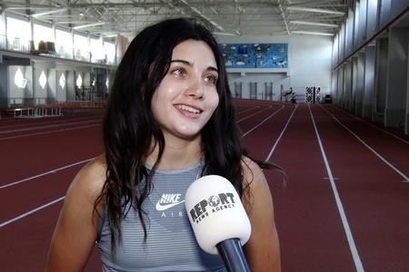 Qadın paralimpiya çempionu: