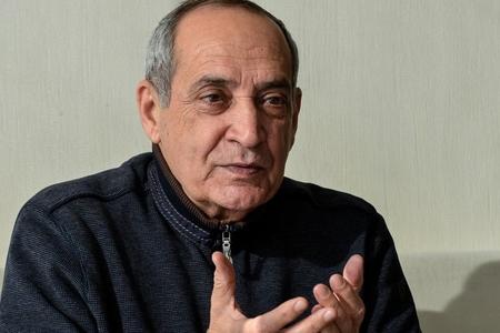"""Rasim Balayev: """"İran bizi zəiflətməyə çalışır"""""""