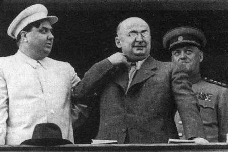Proletariat nazirinin sərvəti