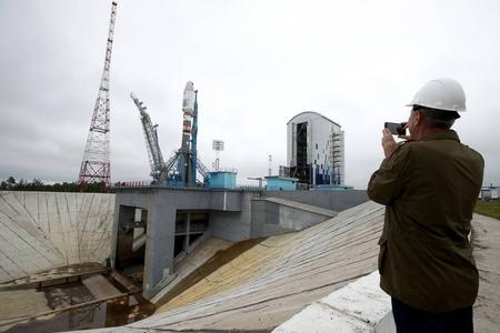 Rusiyanın yeni kosmik raketi buraxılışa hazırdır