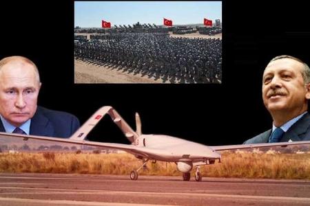 Ərdoğan Putini necə dayandırdı? - Türkiyənin uğurunun sirri bu imiş