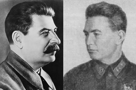 """Stalinə """"qulaqlarını kəsərəm"""" deyən briqada komandirinin cəzası"""