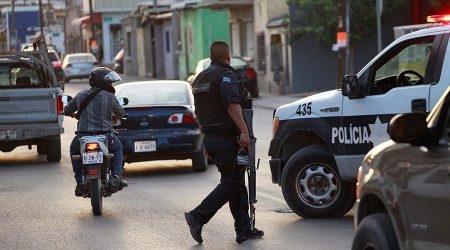 Meksikada bilyard klubuna edilən hücumda 8 nəfər ölüb, 3 nəfər yaralanıb