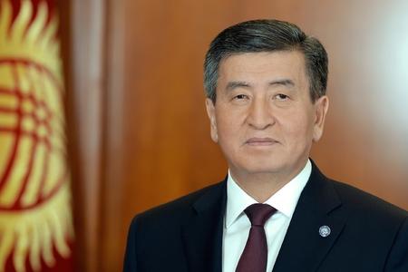 Qırğız Respublikası prezidenti Azərbaycana səfər edəcək