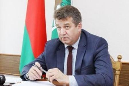 Lukaşenkonun keçmiş köməkçisinə 12 il həbs verildi