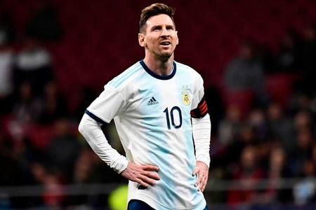 Messi DÇ-2022-də oynayıb-oynamayacağını bilmir