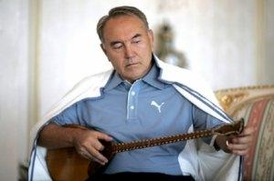 Nazarbayevin sevdiyi mahnıların siyahısı bəlli olub