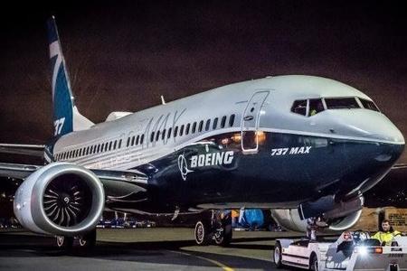 """Daha bir """"Boeing"""" qəza enişi etdi"""