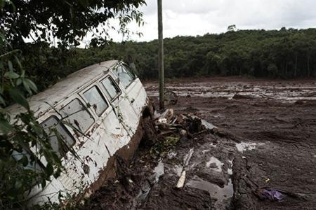 Braziliyada daha 24 min insan təhlükədə